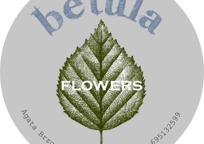 Logo Betula